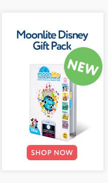 Moonlite Disney Gift Pack - New - Shop Now