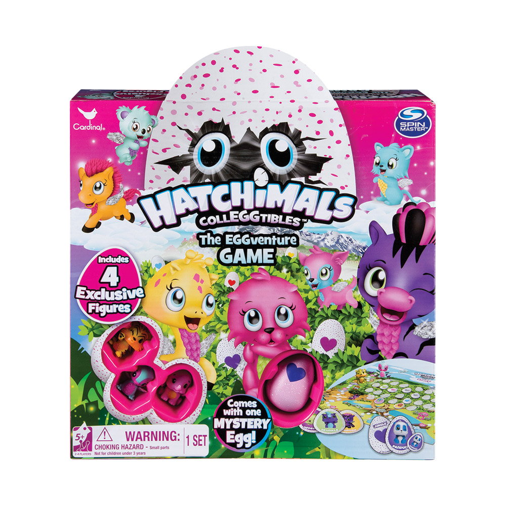 Bigmoves Snap Circuits 300jrwondefrful Toy8 And Over Kids Hatchimals Colleggtibles The Eggventure Game