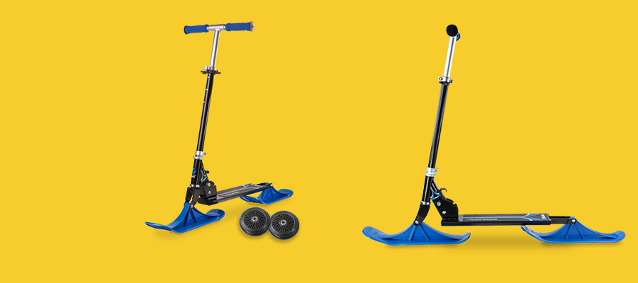70% off Stiga Kick Combo Scooter - Now $24 Reg. $80