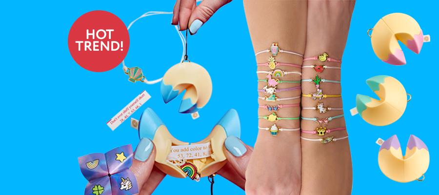 Lucky Fortune Bracelet Series 1