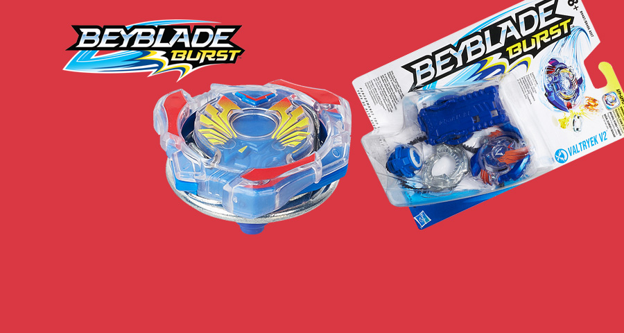 Beyblade Burst Evolution Season 2