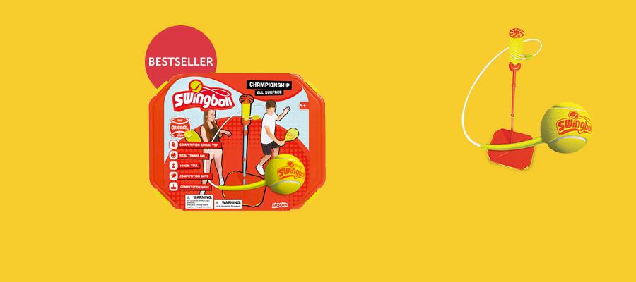 Mookie Swingball Tetherball Game