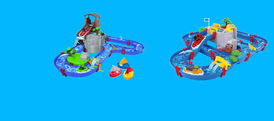 25% off AquaPlay - Classic & educational water play
