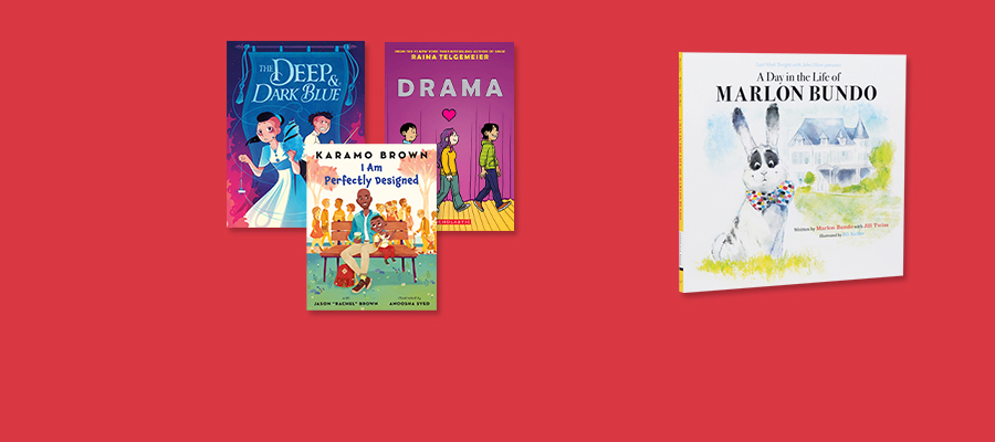 Important anti-racism reads to share with every child