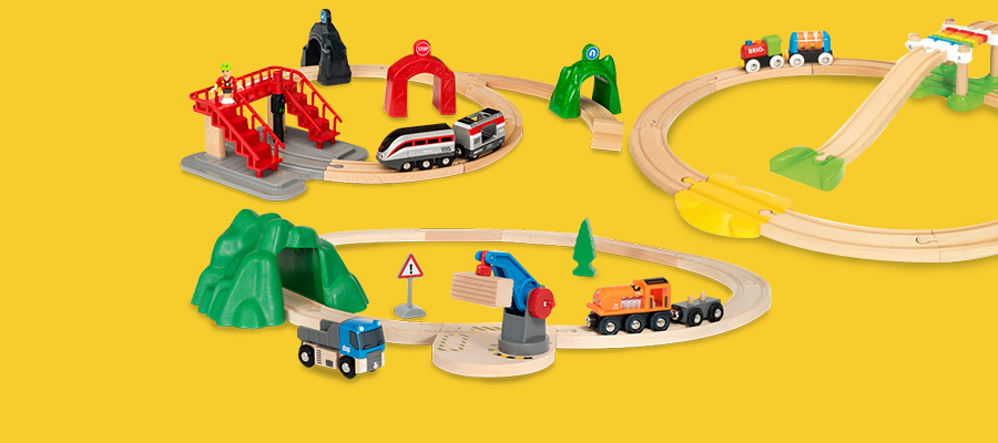 BRIO – buy one, get one 50% off