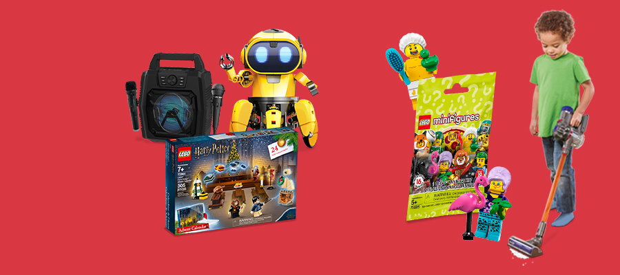On Sale: our latest deals on terrific toys, books & more!