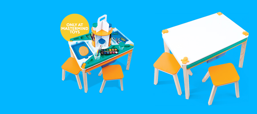 40% off KidKraft Maker's Space Project Station